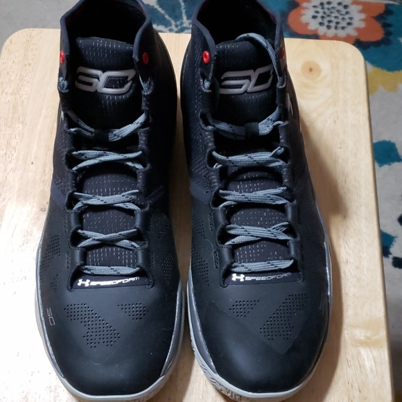 the latest 4dd3b c731a Under Armour Curry 2 The Professional
